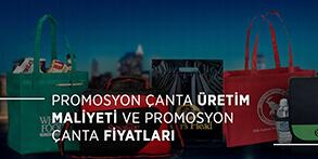 Promosyon Çanta Üretim Maliyeti ve Promosyon Çanta Fiyatları